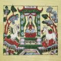 Tranh chùa Hương, tranh dân gian Đông Hồ - Tranh dân gian Đông Hồ