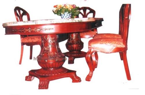 Bộ bàn ghế cao cấp