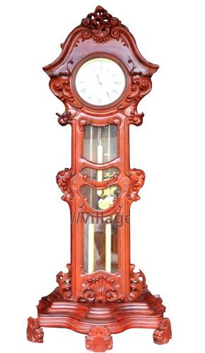 Đồng hồ châu Âu