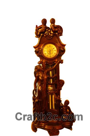 Đồng hồ và thiên thần