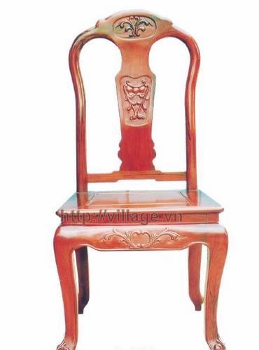 Ghế gỗ Đồng Kỵ