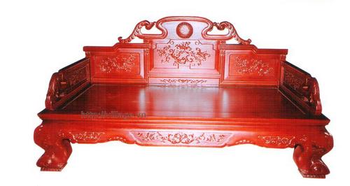 Sập gỗ Hương Đồng Kỵ