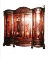 Tủ gỗ Hương phòng khách