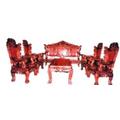 Đồ gỗ đồng kỵ: bộ bàn ghế phòng khách đẹp