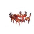 Đồ gỗ đồng kỵ: bộ bàn ăn chất lượng
