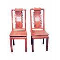 Ghế gỗ gụ Đồng Kỵ