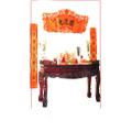 Sập thờ gỗ Hương Đồng Kỵ