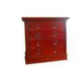 Tủ ngăn kéo gỗ Gụ