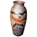 Lọ hoa giả cổ gốm Phù Làng