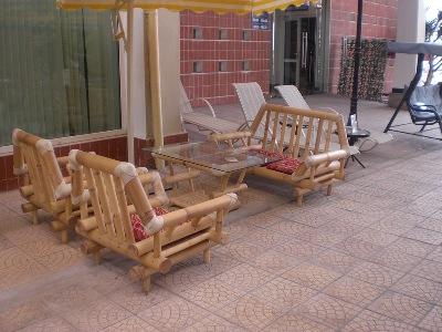 Sofa kiểu dáng 2