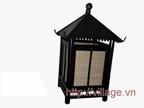 Đèn mái chùa