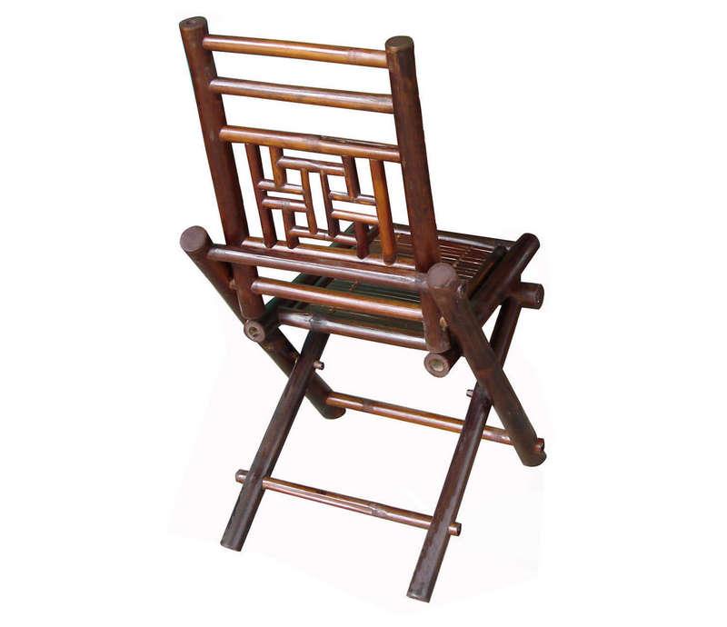 Bộ bàn ghế gấp lục giác, làng nghề Xuân Lai
