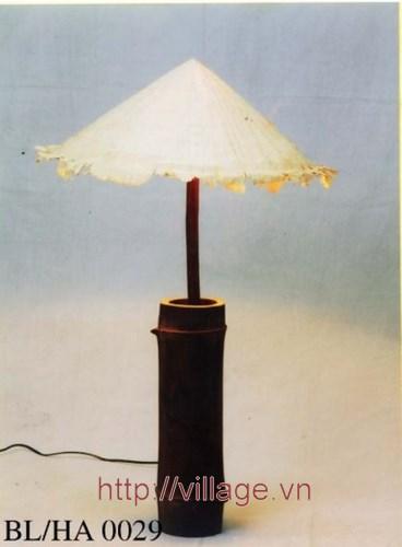 Đèn bàn minh quang