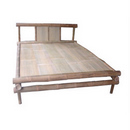 Giường tre đơn giản đẹp